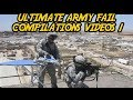 Ultimate Army Fail Compilations Videos 1 | FAD