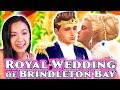 ROYAL WEDDING OF BRINDLETON BAY | The Sims 4: The Royal Family | S2 Part 6