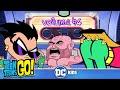 Teen Titans Go! KARAOKE   Super Mixtape Vol.4   DC Kids