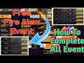 Free fire new event   Free fire world series new event   New event in free fire