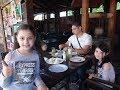 Завтрак в Грузии, ужин в Азербайджане