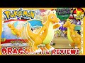 DRAGONITE Pokemon Toy Review of WICKED COOL TOYS Pokémon EPIC Battle Figure and UNBOXING SERIES 3