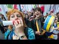 Новое время (Украина): почему украинцев так волнует языковой вопрос. Новое время страны, Украина.