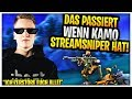 Ghost Kamo vs Streamsniper... | Trymacs RASTET wegen Fail aus😱 | Fortnite Highlights Deutsch