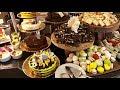Delphin Be Grand / cakes/ сладкий стол