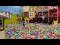Детский развлекательный центр Флай Кидс (Fly Kids) Мелитополь