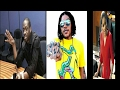 Stop Fighting Against Music Says Bounty Killer, To Lisa Hanna