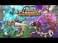 ПОКОРЕНИЕ БАШЕН #1 Прохождение Игры Tower Conquest