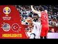 USA v Turkey - Highlights - FIBA Basketball World Cup 2019