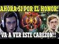 LA REVANCHA!!| MATTHEW SE JUEGA EL HONOR CONTRA EL TEAM DE CCNC!| DOTA 2