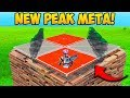 *NEW META* INSANE PEEK TRICK!! - Fortnite Funny Fails and WTF Moments! #634