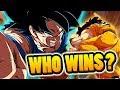 ULTRA INSTINCT PLAYER VS YAMCHA?!? | Dragonball FighterZ Ranked Matches