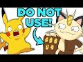 The Move That BROKE Pokemon! | The SCIENCE... of Pokemon Pay Day