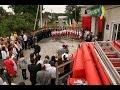 Тернопільський район: В Великих Гаях заступила на чергування добровільна пожежна команда
