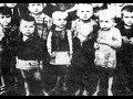 Концлагерь для детей САЛАСПИЛС -  детская фабрика крови для гитлеровцев.  Воспоминания узника