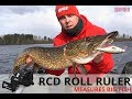 Measure Your Catch - Rapala RCD Roll Ruler