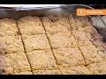 Şef Ümmü Tunca'nın nevzine tatlısı tarifi Ezgi Sertel'le Kadınlar Bilir'de