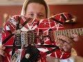 Building the Eddie Van Halen Frankenstrat Guitar for Under $500