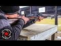 Russian SKS Rifle - Range Day Review