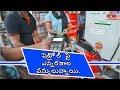 Reasons Behind Petrol Prices Hike in Telugu States | HMTV Special Story