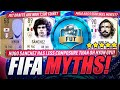 RAREST FIFA 20 MYTH?