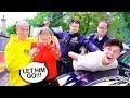 POLICE PRANK ON PARENTS!! *Gone Too Far*