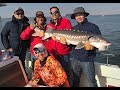 CALIFORNIA DELTA SPORT FISHING STURGEON CHARTER