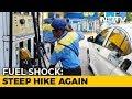 Petrol, Diesel Prices Highest In Mumbai Among Metros