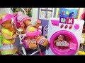 МАКС И ПУПС. КАТЯ И МАКС ВЕСЕЛАЯ СЕМЕЙКА #Мультики #куклы #Барби