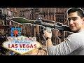 1000+ ARMAS en Battlefield Las Vegas!! *DISPARÉ UNA MINIGUN*