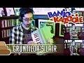 Grant Kirkhope - Gruntilda's Lair [Banjo-Kazooie]