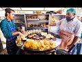 Street Food in Pakistan - ULTIMATE WESTERN PAKISTANI Fast Food Tour   Karachi, Islamabad, Lahore!