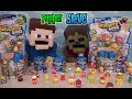The Grossery Gang Putrid Power Season 3 Blind Bag Box Surprise Easter Egg Unboxing Clean Team