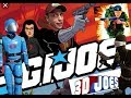 Gi JOE Collecting - 3DJoes.com - Toy Collector Reference Guild - Rare to Common - its all there