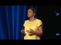 The Magic of Not Giving a F***   Sarah Knight   TEDxCoconutGrove