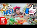 【LIKE ME!!】JOYCE CHU 四葉草@RED PEOPLE [Ohhsome CrossXover With Hotlink]