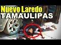 VIDEO: Fuerte Balacera entre Sicarios del C.D.G y Marinos en Nuevo Laredo, Tamaulipas