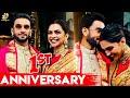 Cute! Deepika Padukone & Ranveer Singh's in Tirupati | First Wedding Anniversary Celebration | News