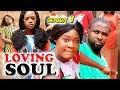New Hit Movie | LOVING SOUL SEASON 1 | Mercy Johnson 2019 Latest Nigerian Nollywood Movie Full HD