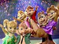 Mafikizolo-Love Potion chipmunks