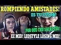 ASADAZOS!!| MATTHEW Y SU PARTY NO SOPORTAN EL JUEGO DE CCNC!| | DOTA 2 PRO PLAYER