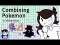Combining Pokemon w/ theodd1sout