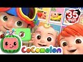 ABC Phonics Song | +More Nursery Rhymes & Kids Songs - CoCoMelon