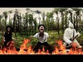 Burn The Witch  (360 video metal cover by Leo Moracchioli)