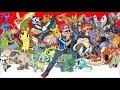 Pokemon In Hindi - Ash All Pokemons