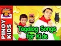 TAGALOG SONGS FOR KIDS PLAYLIST | Pinoy BK Channel🇵🇭 | (AWITING PAMBATA)