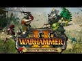 Total War: Warhammer II - The Hunter & The Beast - Rumble in the Jungle