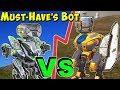 Must-Have War Robots: Hellburner Vs Strider GIVEAWAY & Gameplay WR