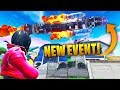 *NEW EVENT* ROCKET Is BACK..!!!   Fortnite Funny and Best Moments Ep.587