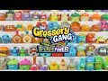 The Grossery Gang Series 3 Putrid Power Complete Collection